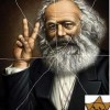 Karl Marksi urrente shqiptarët