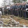 Masakra e Srebrenics(Bosnje Hercegovins 11 korrik 1995 &#8211; 11 korrik 2010)