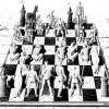 Loja e padrejtë e shahut…