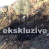 Digjet dhe shpërbëhet vendi ku humbi jetën Sokol Olldashi