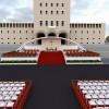 Mirsevjen në Shqipëri Papa Françesko