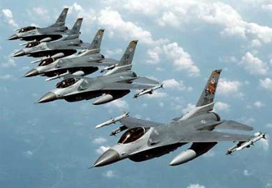 FOTO TË MUAJIT QERSHOR - Faqe 3 Aeroplanet-e-NATOs-qe-bombardojne-Libine