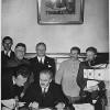 23 GUSHTE 1939 – PAKTI MOLOTOV – RIBENTROP