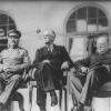 Konferenca e Teheranit 28 nëntor – 1 dhjetor 1943