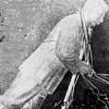 """14 Janar 1990 – SHKODER – Tentative per rrezimin e bustit te """"STALINIT"""""""