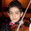 "Elvin Hoxha-Paganini 12 vjecar shqiptar ""trondit"" skenat boterore"
