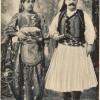 Veshja dhe kostumet e stilit tradicional shqiptar në zhdukje