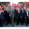 Si po destabilizohet Shqiperia nga nje opozite antishqiptare