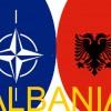 Historia e Shqipërisë në Nato