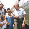 Si erdhën 3200 shqiptarët në Gjermani, 13 Korrik 1990