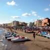 Bumi i turistëve të huaj – rreth 600 mijë vetëm për muajin korrik