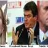 Tre krerët e institucioneve shqiptare që dolën mbi parlamentin shqiptarë