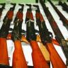 Armë dhe drogë në shtëpinë e Myslym Pezës