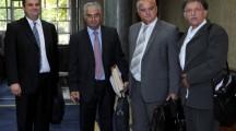 Politikanët shqiptarë të Malit të Zi do tu ankohen qeverive të Kosovës dhe Shqipërisë