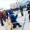 Trazirat në Kazakistan