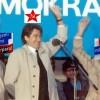 Kush ishte, është dhe do të jetë Partia Demokratike…