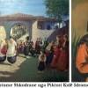 Festivali i GJinokastres shemtues i kostumit kombtar shqiptar