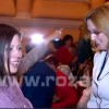 Kandidatja e bashkisë së Shkodrës Keti Bazhdari tregon qytetari, i shtërngon doren kandidates konkurente  Voltana Ademit