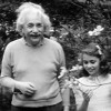 Letra që Ajnshtajni i shkroi të bijës, ku rrëfehet se kush është Zoti…
