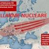 Rusia konfirmon: alarm nuklear për Evropën (duke përfshirë Italinë) dhe mediat heshtin…