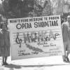 1 dhjetor 1958, Opera e parë shqiptare