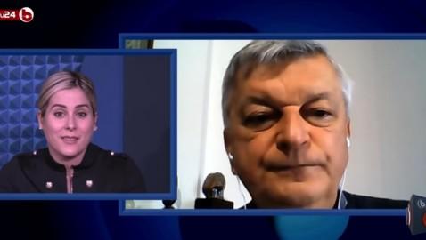 Mjeku(nanopatolog) italian: Corona apo Covid-19, mashtrimi më i madh që po i bëhet njerëzimit